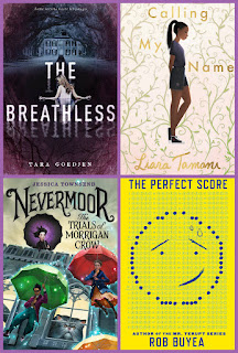 8 New Novels for Teens and Tweens