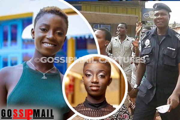 It has been reported that Rashida Black Beauty has been arrested by Berekum Divisional Police for leakage of nude video. Here Is All need to know