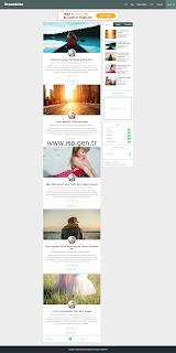 Dream Line Ana Sayfa