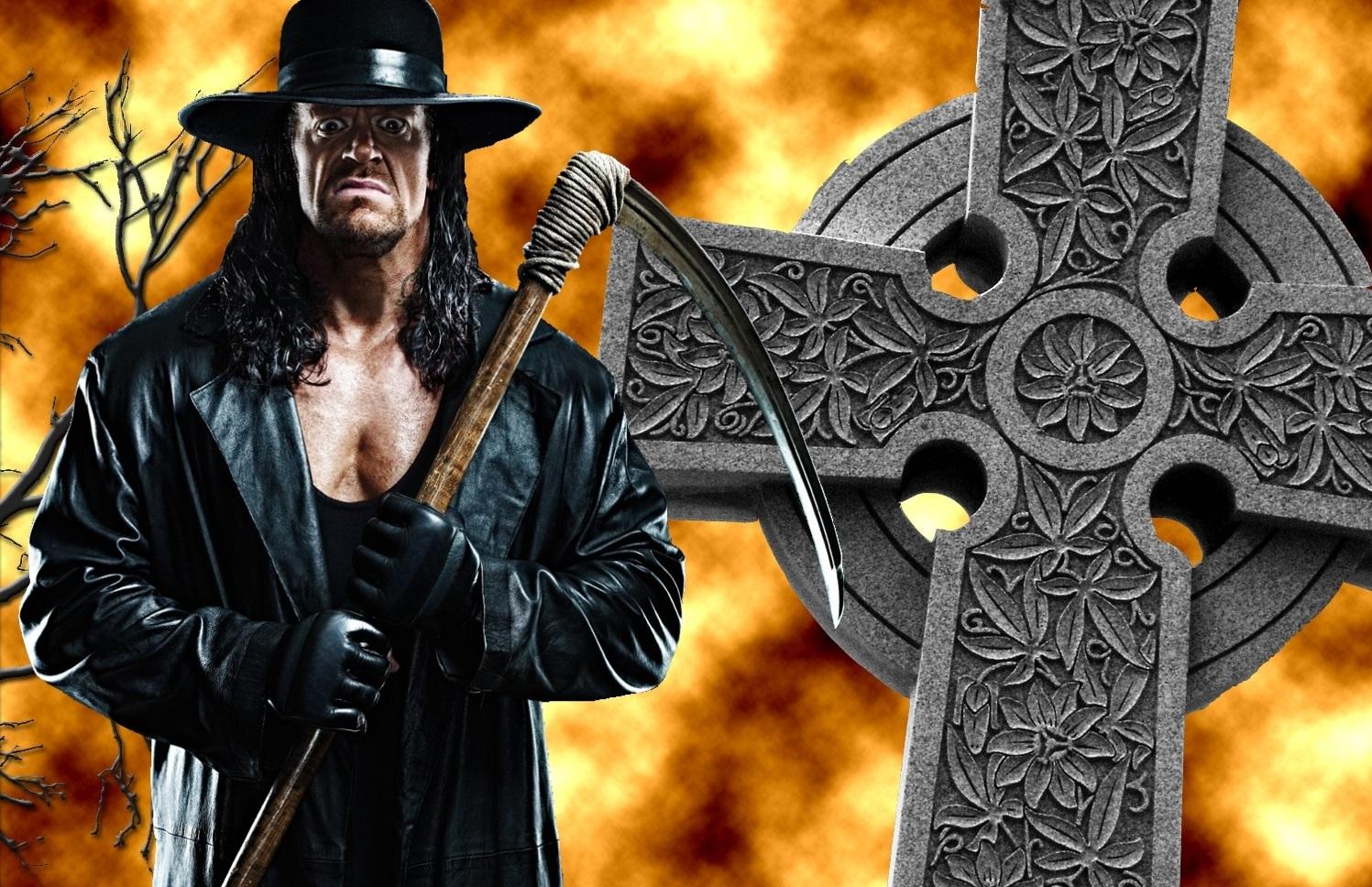 Undertaker Best Wwe Wallpapers