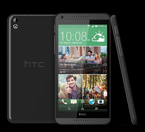 HTC Desire 816 Specifications - Inetversal