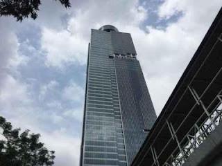 Gedung Tertinggi di Indonesia mencapai 304 Meter