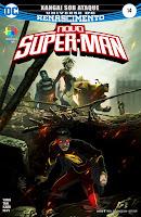 DC Renascimento: Novo Superman #14