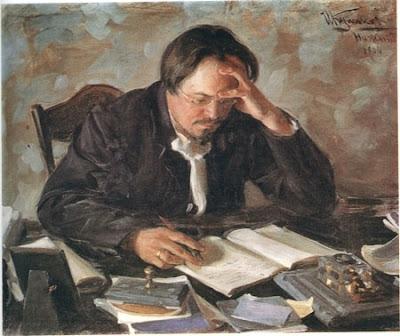 Kulikov-Writer-E.N.Chirikov1904