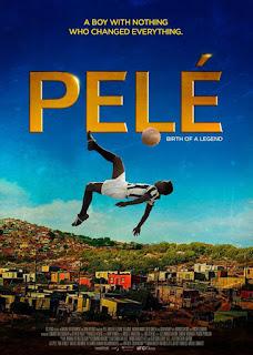Download Filme Pelé, O Nascimento de uma Lenda Dublado 2017