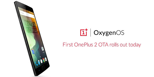 OxygenOS 2.0.1 update released with Stagefright patch and other fixes