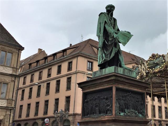 Place Gutenberg