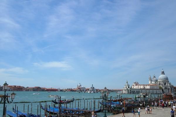 venise italie place san marco saint-marc dorsoduro