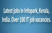 Latest jobs in Infopark, Kerala, India. Over 100 IT job vacancies.