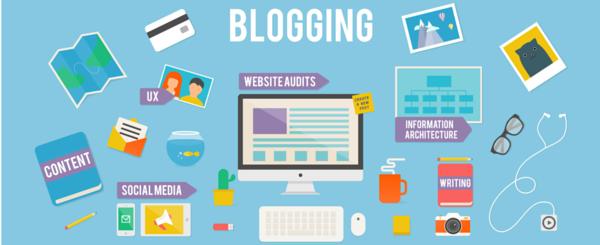 Como criar um blog fácil e rápido!