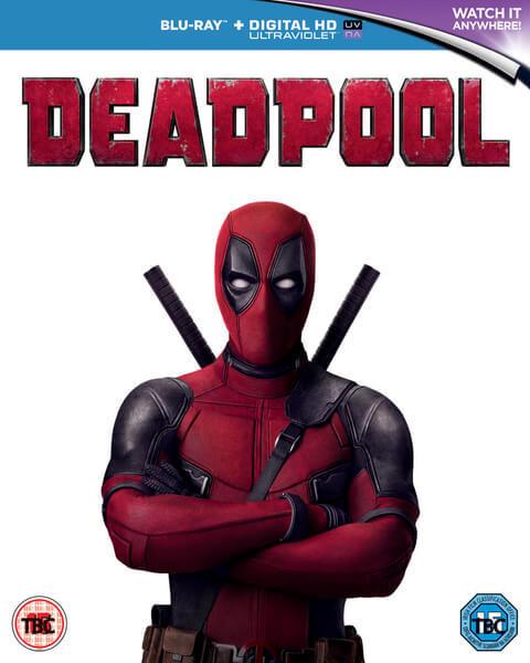 Deadpool 2016 1080p BD25