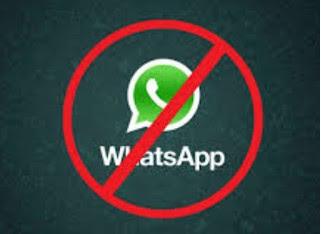 will telecoms block WhatsApp in Nigeria?