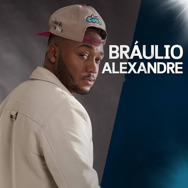 Bráulio Alexandre Feat. Rui Orlando e DJ Malvado