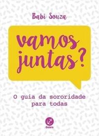 http://livrosvamosdevoralos.blogspot.com.br/2016/03/resenha-vamos-juntas.html
