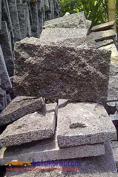jual batu candi rta