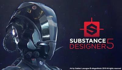 Download Substance Designer Full Version