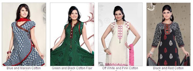 indian suits for women, printed suits