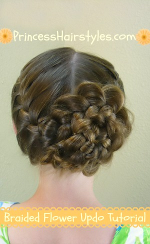 Prom Hairstyles For Long Hair Hairstyles For Girls
