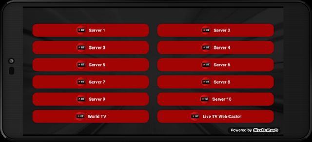 تحميل التطبيق الجديد Evil King Media لمشاهدة جميع القنوات المباشرة على هواتف الاندرويد