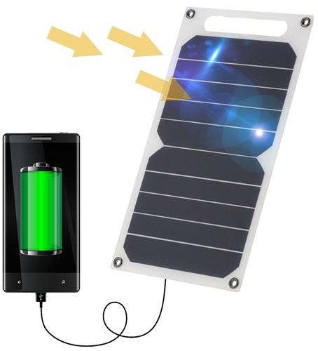 [Análisis] Monocrystalline Silicon Solar Panel, un eficiente panel solar por menos de 10 euros