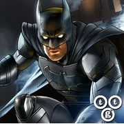 Batman The Enemy Within Mod Apk+Data Android