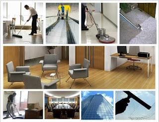 Perusahaan Cleaning Service Terbaik Murah Terpercaya Di Jakarta