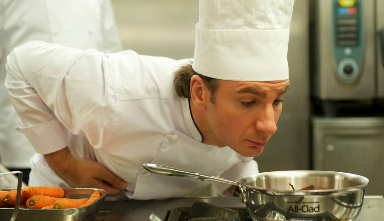 le chef-the chef-comme un chef-michael youn