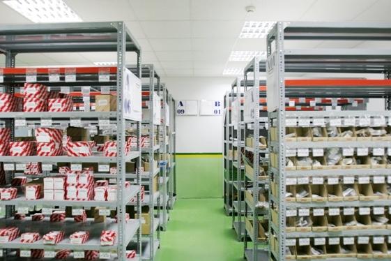 Kệ sắt đa năng giá rẻ tại Hà Nội