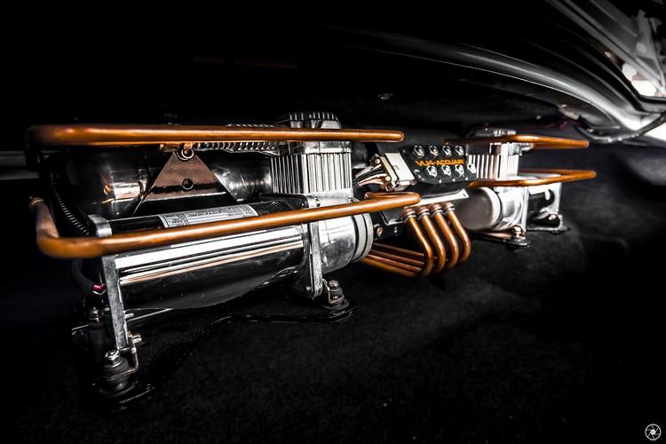 Mustang V6 turbo 620whp 6
