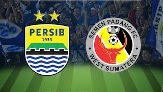 Prediksi Persib vs Semen Padang FC
