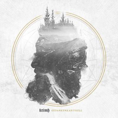 KRIMH - Gedankenkarussell - Album Download, Itunes Cover, Official Cover, Album CD Cover Art, Tracklist