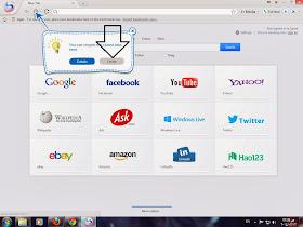 تحميل برنامج التصفح العملاق Baidu Spark Browser