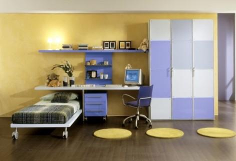 غرف نوم اطفال | تصاميم وديكورات جديدة 2017 | ديكور بلس