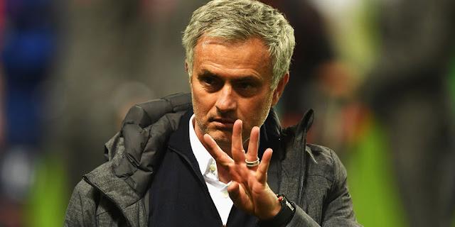 SBOBETASIA - Giliran Mourinho Dituduh Kemplang Pajak di Real Madrid