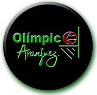 Baloncesto Aranjuez - Club Olímpico Aranjuez