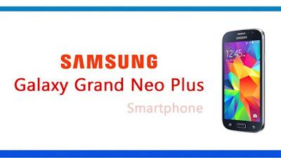 حل مشكلة التاتش Galaxy GRAND Neo Plus GT-I9060I