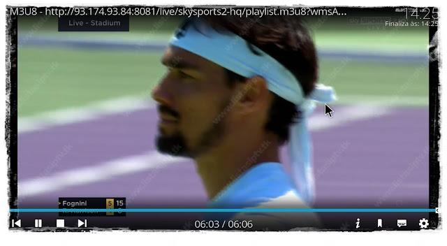 """Como Instalar o Add-on """"Tiggers"""" no KODI - Canais de Esportes Ao vivo [Inglês]"""