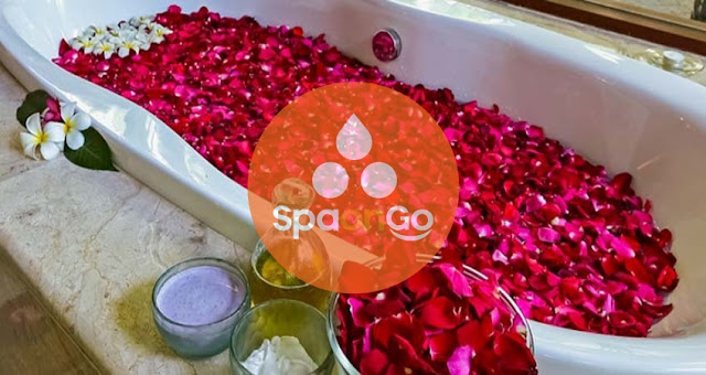 Spa Bali Seminyak Di Spaongo