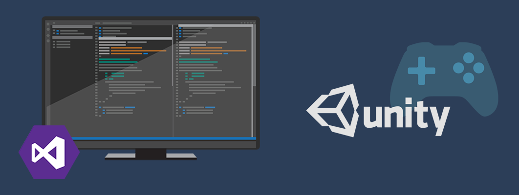 Usando Visual Studio Tools for Unity