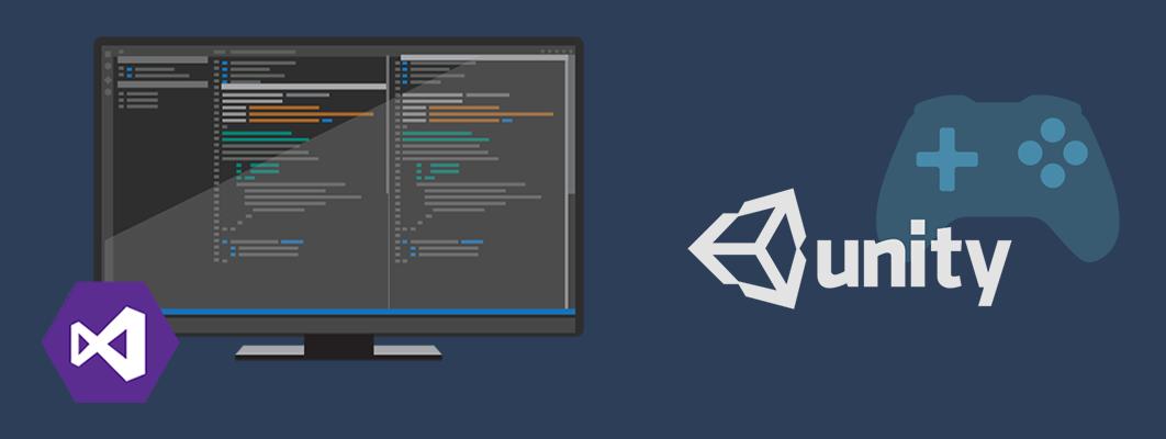 Usando Visual Studio Tools for Unity