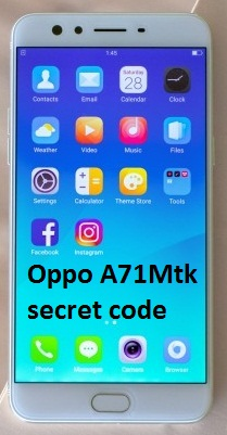 Oppo A71 Hard Reset File Download - Blog News Oppo Smartphone