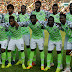 Nigeria retain 44th spot in November Fifa ranking