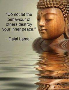Buddha Sayings About Peace