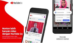 Download YouTube Go Apk Terbaru