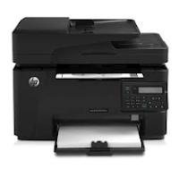 Download Driver HP LaserJet M127fs Mac Sierra