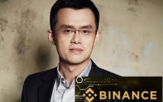منصة Binance تناقش خطة جديدة بهدف إسترجاع الاموال المسروقة