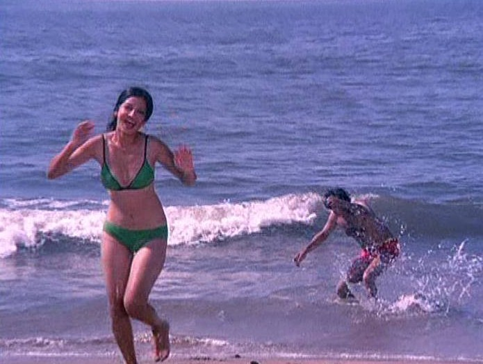 Movie Bikini Scene 105