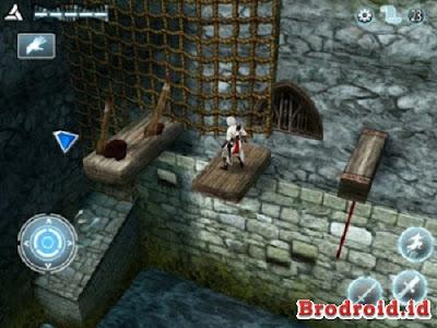Download Assassin's Creed – Altaïr's Chronicles Apk Terbaru