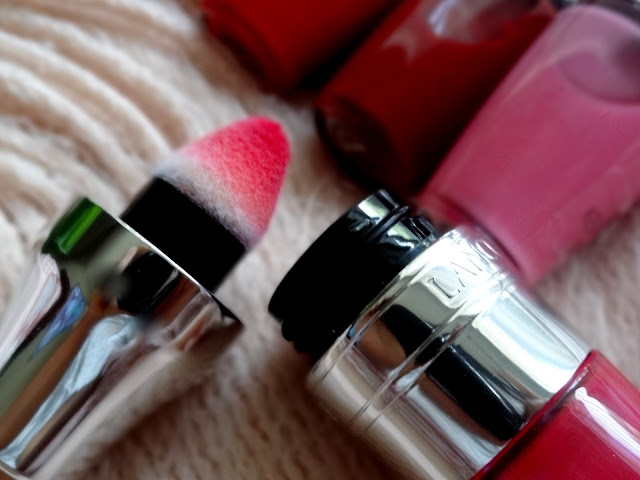 Lancome Juicy Shakers Review, Photos, Swatches