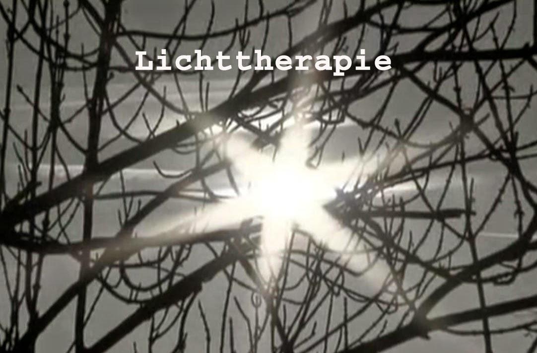 Lichttherapie bei Winterdepressionen